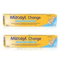 Mitosyl Change Pommade Protectrice 2t/145g à PARIS