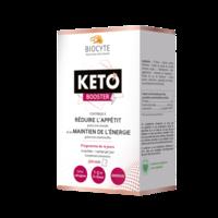 Biocyte Kéto Booster Poudre 14 Sticks à PARIS