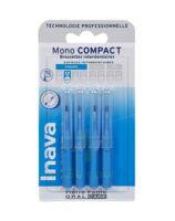 Inava Brossettes Mono-compact Bleu Iso 1 0,8mm à PARIS