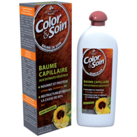Color&soin Baume De Soin Capillaire Fl/250ml à PARIS