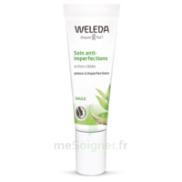 Weleda Soin anti-imperfections 10ml à PARIS