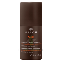 Déodorant Protection 24H Nuxe Men50ml à PARIS