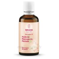 Weleda Huile De Massage Du Périnée 50ml à PARIS