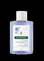 Klorane Shampoing Aux Fibres De Lin 25ml à PARIS