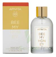 Apivita - Eau de toilette Bee my Honey 100ml à PARIS