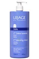 Uriage Bébé 1ère Crème - Crème lavante 1L à PARIS