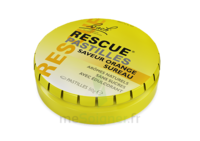 Rescue® Pastilles Orange - Bte De 50 G à PARIS