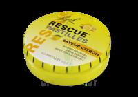 Rescue® Pastilles Citron - Bte De 50 G à PARIS