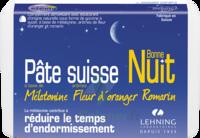Lehning Pâte Suisse Pastilles à Sucer Bonne Nuit B/40 à PARIS