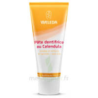 Weleda Pâte dentifrice au Calendula 75ml à PARIS